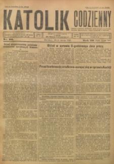 Katolik Codzienny, 1926, R. 29, Nr. 66