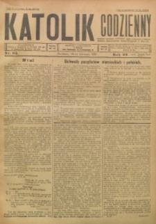 Katolik Codzienny, 1926, R. 29, Nr. 93