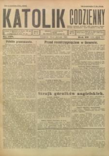 Katolik Codzienny, 1926, R. 29, Nr. 188