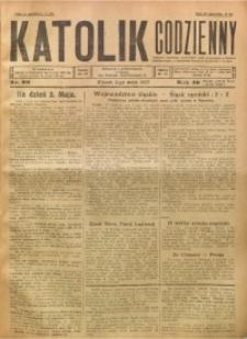 Katolik Codzienny, 1927, R. 30, Nr. 99