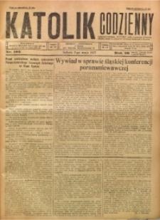 Katolik Codzienny, 1927, R. 30, Nr. 103
