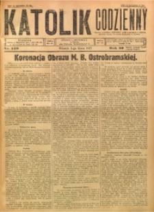 Katolik Codzienny, 1927, R. 30, Nr. 149