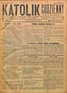Katolik Codzienny, 1928, R. 31, Nr. 150