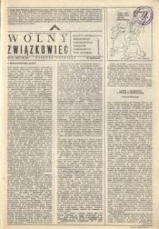 Wolny Związkowiec, 1981, nr 15/16