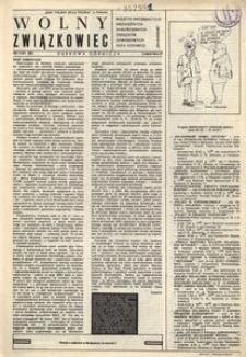 Wolny Związkowiec, 1981, nr 17