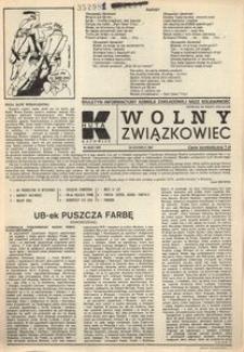 Wolny Związkowiec, 1981, nr 26