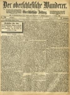Der Oberschlesische Wanderer, 1897, Jg. 70, Nr. 253