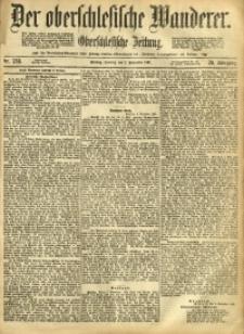 Der Oberschlesische Wanderer, 1897, Jg. 70, Nr. 259