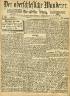 Der Oberschlesische Wanderer, 1897, Jg. 70, Nr. 285