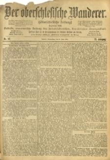 Der Oberschlesische Wanderer, 1900, Jg. 73, Nr. 147