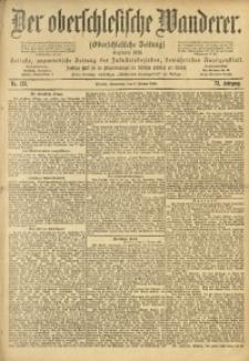 Der Oberschlesische Wanderer, 1900, Jg. 73, Nr. 232