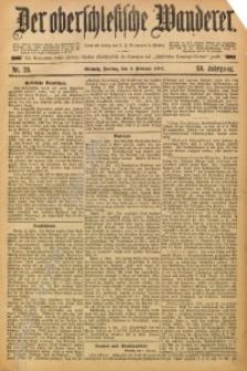 Der Oberschlesische Wanderer, 1887, Jg. 59, Nr. 29