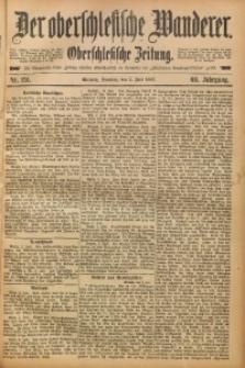 Der Oberschlesische Wanderer, 1887, Jg. 60, Nr. 151