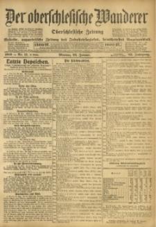 Der Oberschlesische Wanderer, 1912, Jg. 85, Nr. 17