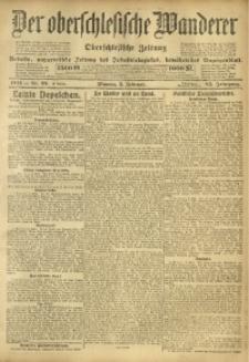 Der Oberschlesische Wanderer, 1912, Jg. 85, Nr. 28