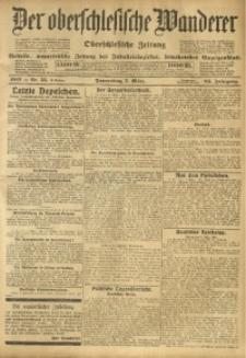 Der Oberschlesische Wanderer, 1912, Jg. 85, Nr. 55