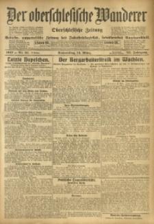 Der Oberschlesische Wanderer, 1912, Jg. 85, Nr. 61
