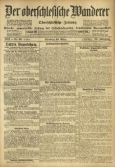Der Oberschlesische Wanderer, 1912, Jg. 85, Nr. 65