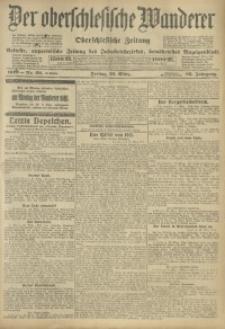 Der Oberschlesische Wanderer, 1912, Jg. 85, Nr. 68