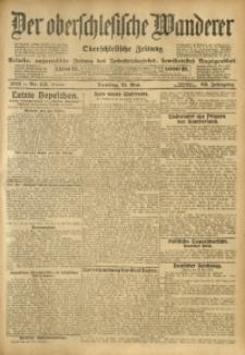Der Oberschlesische Wanderer, 1912, Jg. 85, Nr. 115