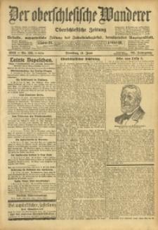 Der Oberschlesische Wanderer, 1912, Jg. 85, Nr. 131