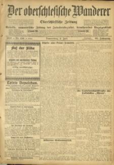 Der Oberschlesische Wanderer, 1912, Jg. 85, Nr. 150