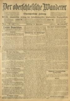 Der Oberschlesische Wanderer, 1912, Jg. 85, Nr. 208