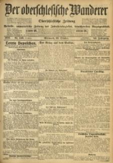 Der Oberschlesische Wanderer, 1912, Jg. 85, Nr. 245