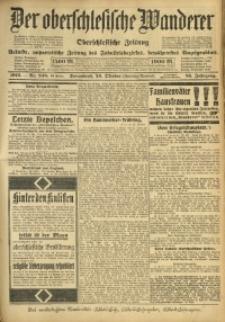 Der Oberschlesische Wanderer, 1912, Jg. 85, Nr. 248