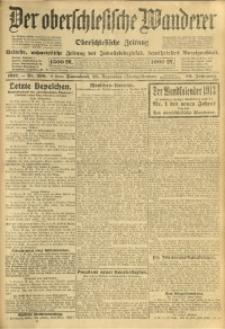 Der Oberschlesische Wanderer, 1912, Jg. 85, Nr. 298