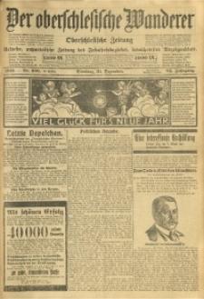 Der Oberschlesische Wanderer, 1912, Jg. 85, Nr. 300