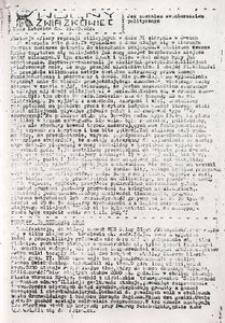Wolny Związkowiec, 1982, z dnia 29 września