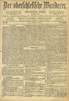 Der Oberschlesische Wanderer, 1901, Jg. 74, No. 106
