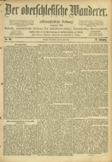 Der Oberschlesische Wanderer, 1901, Jg. 74, No. 143