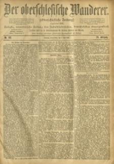 Der Oberschlesische Wanderer, 1901, Jg. 74, No. 152