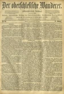 Der Oberschlesische Wanderer, 1901, Jg. 74, No. 164