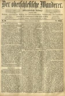 Der Oberschlesische Wanderer, 1901, Jg. 74, No. 183
