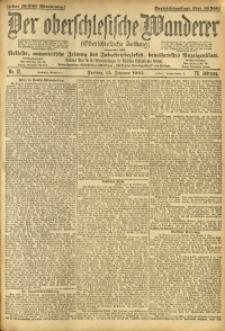Der Oberschlesische Wanderer, 1904, Jg. 76, No. 12