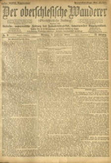 Der Oberschlesische Wanderer, 1904, Jg. 76, No. 31
