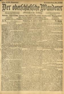Der Oberschlesische Wanderer, 1904, Jg. 76, No. 40