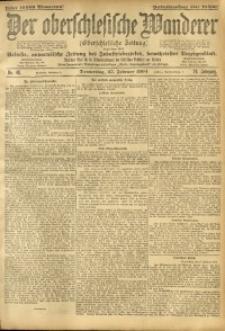 Der Oberschlesisce Wanderer, 1904, Jg. 76, No. 46