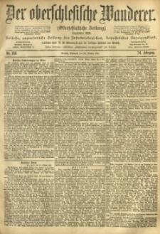 Der Oberschlesische Wanderer, 1901, Jg. 74, No. 253