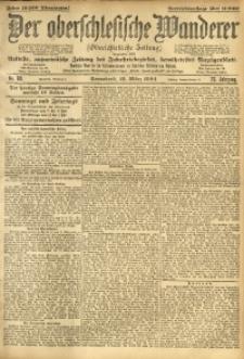 Der Oberschlesisce Wanderer, 1904, Jg. 76, No. 60