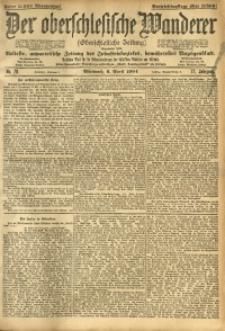 Der Oberschlesische Wanderer, 1904, Jg. 77, No. 78