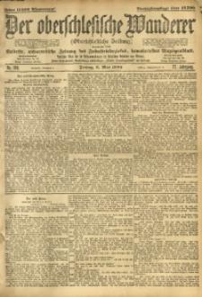 Der Oberschlesische Wanderer, 1904, Jg. 77, No. 104