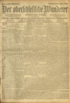 Der Oberschlesische Wanderer, 1904, Jg. 77, No. 109