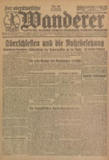 Der Oberschlesische Wanderer, 1923, Jg. 95, Nr. 10