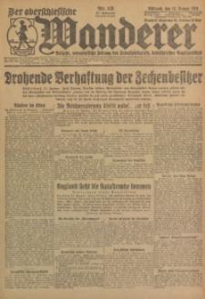 Der Oberschlesische Wanderer, 1923, Jg. 95, Nr. 13