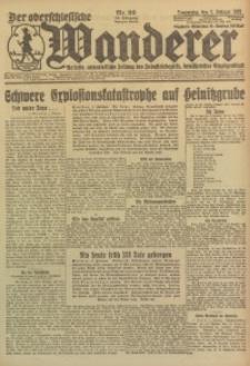 Der Oberschlesische Wanderer, 1923, Jg. 95, Nr. 26