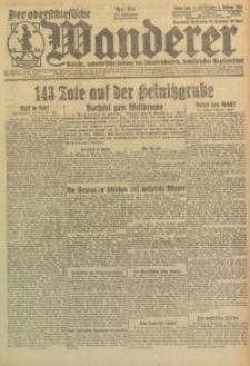 Der Oberschlesische Wanderer, 1923, Jg. 95, Nr. 28
